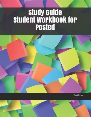 Study Guide Student Workbook for Posted