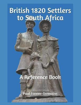 British 1820 Settlers to South Africa