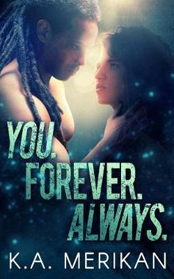 You. Forever. Always.