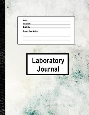 Laboratory Journal  Client Data in Detail