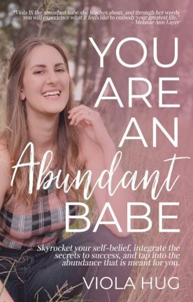You Are an Abundant Babe