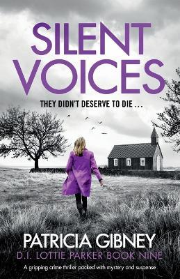 Silent Voices Cover Image