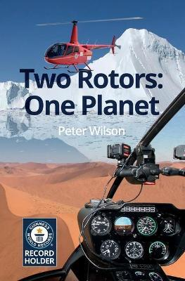 Two Rotors: One Planet