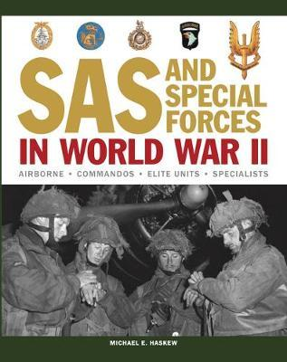 SAS and Special Forces in World War II