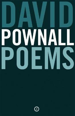 David Pownall Poems