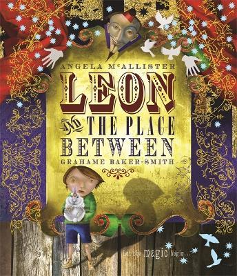 Leon and the Place Between Cover Image