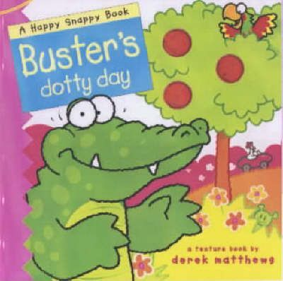 Buster's Dotty Day