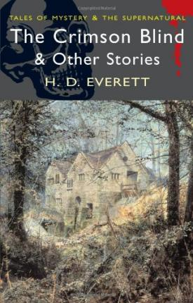 Crimson Blind and Other Ghost Stories
