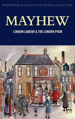 London Labour and the London Poor Cover Image