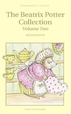 The Beatrix Potter Collection Volume Two Cover Image