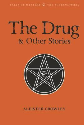 The Drug and Other Stories Cover Image