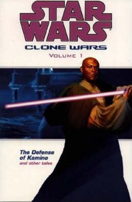 Star Wars - The Clone Wars: Defense of Kamino