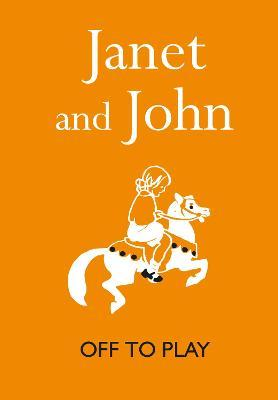Janet and John Cover Image