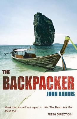 The Backpacker Cover Image