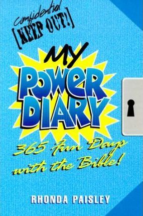 My Power Diary