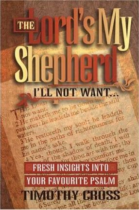 The Lord's My Shepherd, I'll Not Want