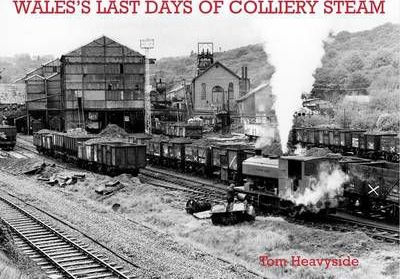 Wales's Last Days of Colliery Steam