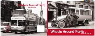 Wheels Around Perth