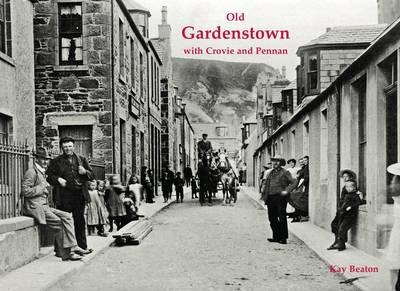 Old Gardenstown with Crovie and Pennan