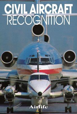 Civil Aircraft Recognition Cover Image