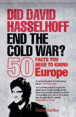 Did David Hasselhoff End the Cold War?