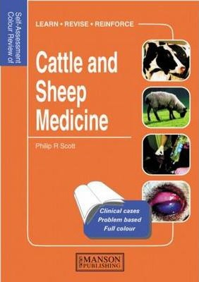 Cattle and Sheep Medicine: Self-Assessment Color Review