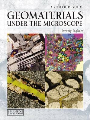 Geomaterials Under the Microscope Cover Image
