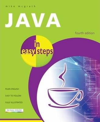 Java in Easy Steps