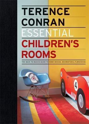 Essential Childrens Rooms - Terence Conran