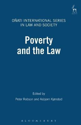 Poverty and the Law