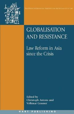 Globalisation and Resistance