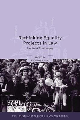 Rethinking Equality Projects in Law