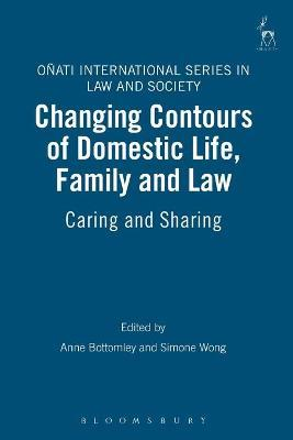 Changing Contours of Domestic Life, Family and Law