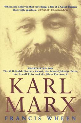 Karl Marx Cover Image
