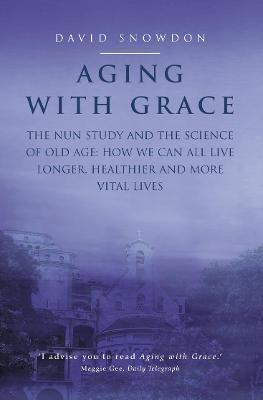 Aging with Grace Cover Image