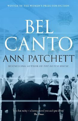Bel Canto Ann Patchett 9781841155838
