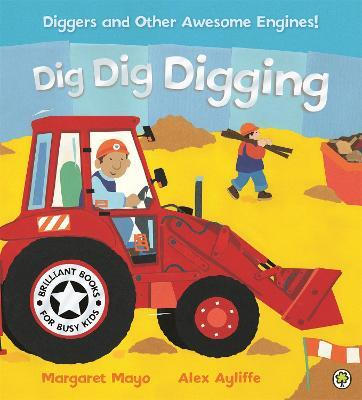 Awesome Engines: Dig Dig Digging