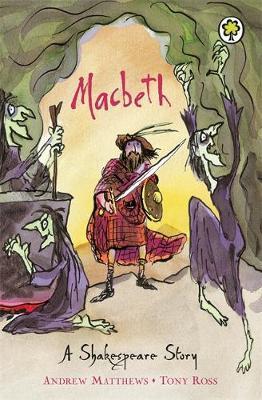 A Shakespeare Story: Macbeth