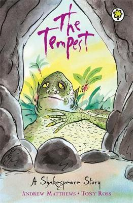 A Shakespeare Story: The Tempest Cover Image
