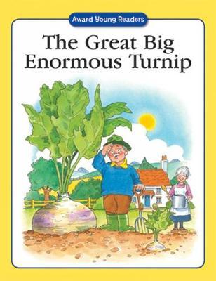 Great Big Enormous Turnip Cover Image