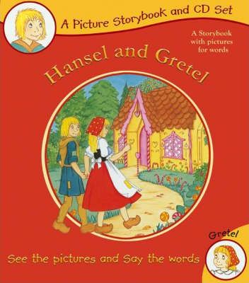 Read Along With Me Hansel and Gretel