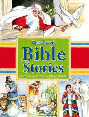 The best stories in the bible