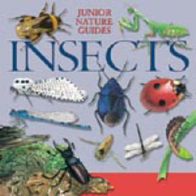 insects mcgavin george c