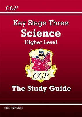 KS3 Science Study Guide - Higher