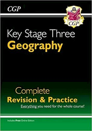 KS3 Geography Complete Study & Practice