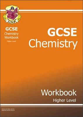 GCSE Double Science: Chemistry Workbook/answers Multipack - Higher