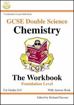 KS4 Chemistry: Workbook and Answer Book - Foundation