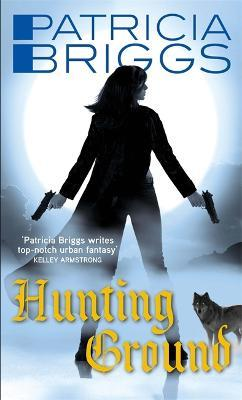 Hunting Ground Cover Image
