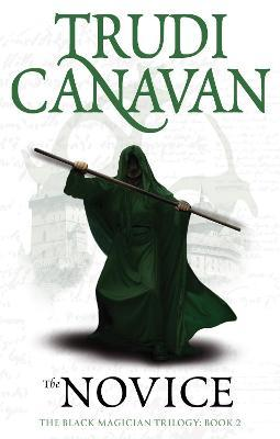The Novice Cover Image