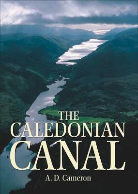 The Caledonian Canal Cover Image